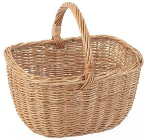 The Original Hand-Basket