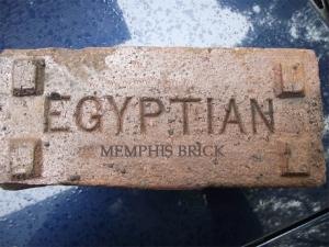 Memphis-Brick