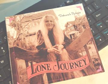 Lone-Journey