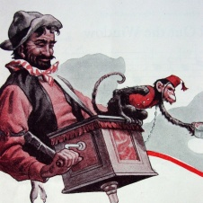organ-grinder-monkey